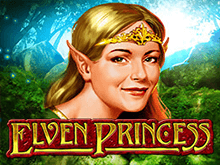Играть в автомат Elven Princess